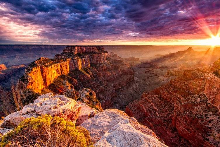 Value Added: 5 Day Trips From Las Vegas