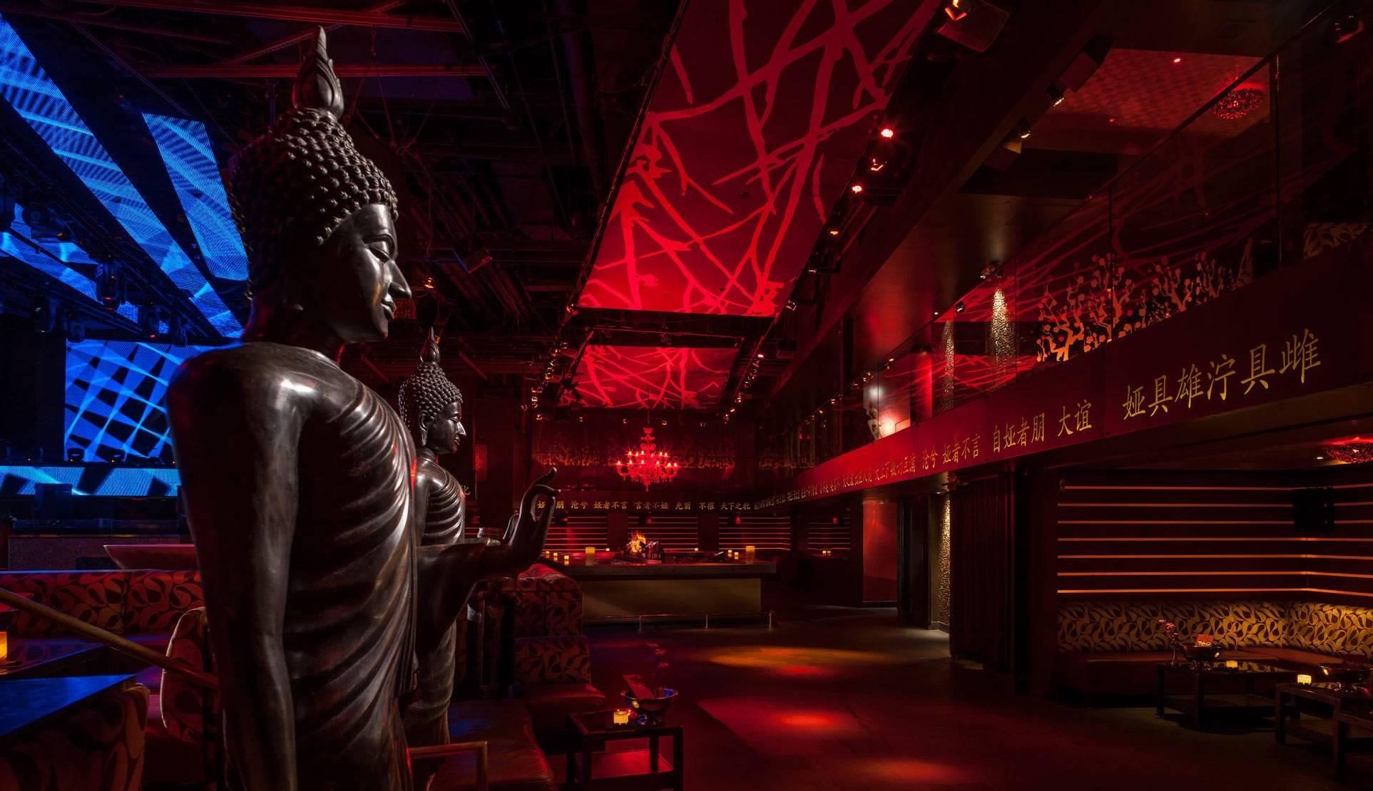 TAO Nightclub Las Vegas at The Venetian Resort & Casino