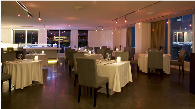 new dubai restaurants