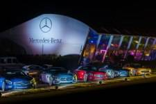 Mercedes-Benz After Dark Party