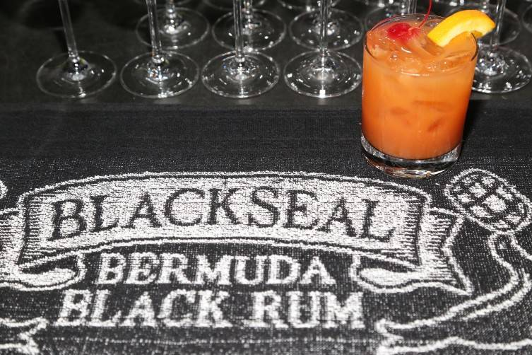 #RaceToBermudaParty, A Kick-off to The Louis Vuitton America's Cup World Series in Bermuda