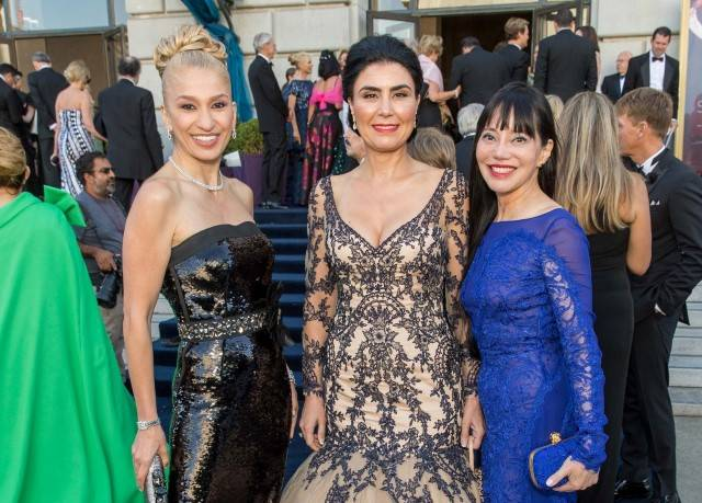Opera Ball 2015: Moonlight & Music