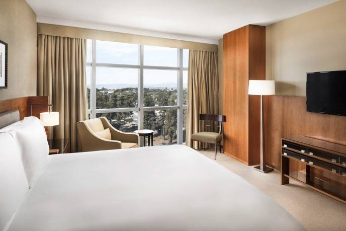Four Seasons Hotel Silicon Valley at East Palo