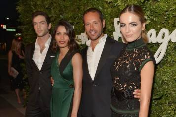 Ferragamo Celebrates 100 Years In Hollywood