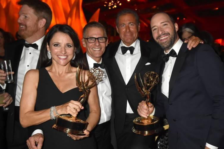 Best Bashes of Emmy Week 2015 33
