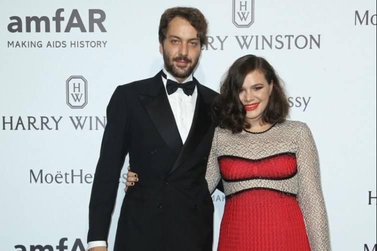 Harry Winston Presents amfAR Milano 2015 2