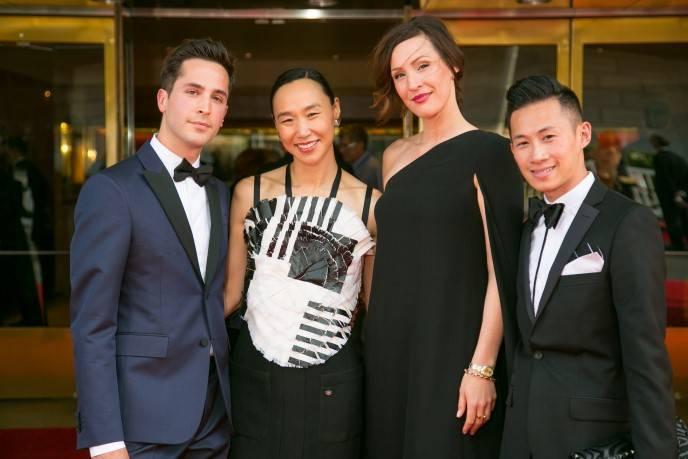 Kevin Nord; Carolyn Chang; Kirsten Skipper; Phat Nguyen