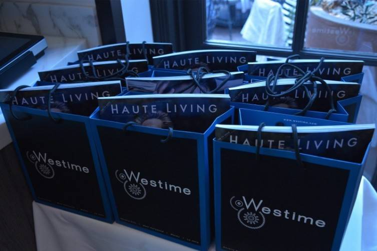 Haute Living and Westime Celebrate Brian Grazer 11