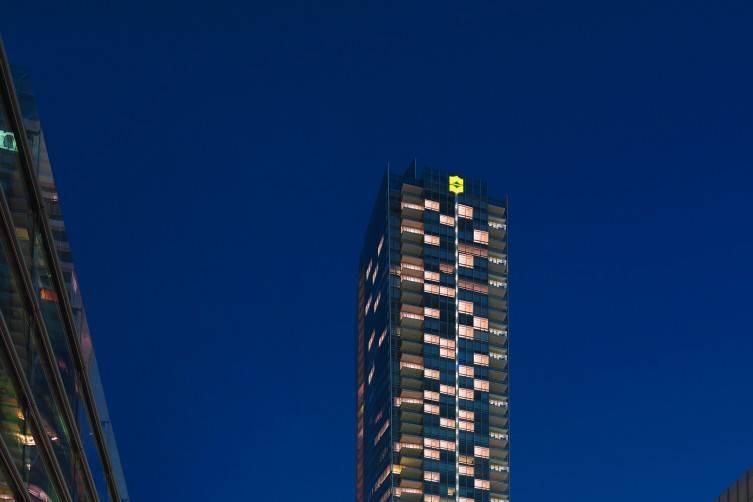The Shangri-La Hotel Toronto