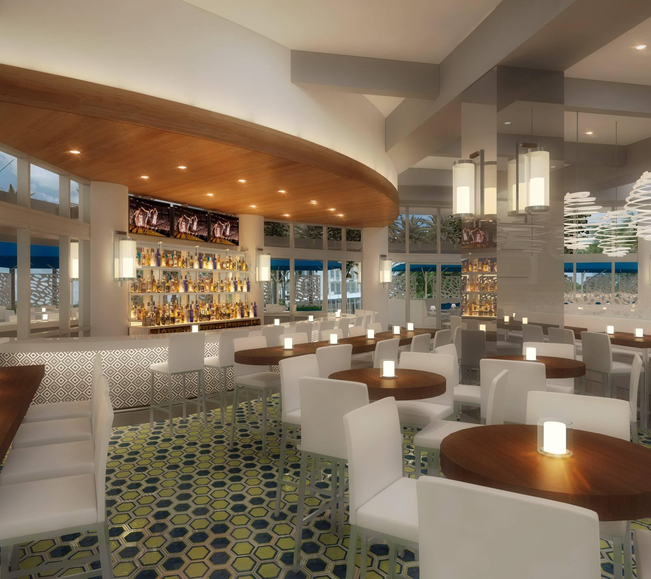 Mediterranean Restaurant Apeiro To Open In Midtown Miami This Fall