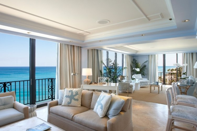 Breakers palm beach suite