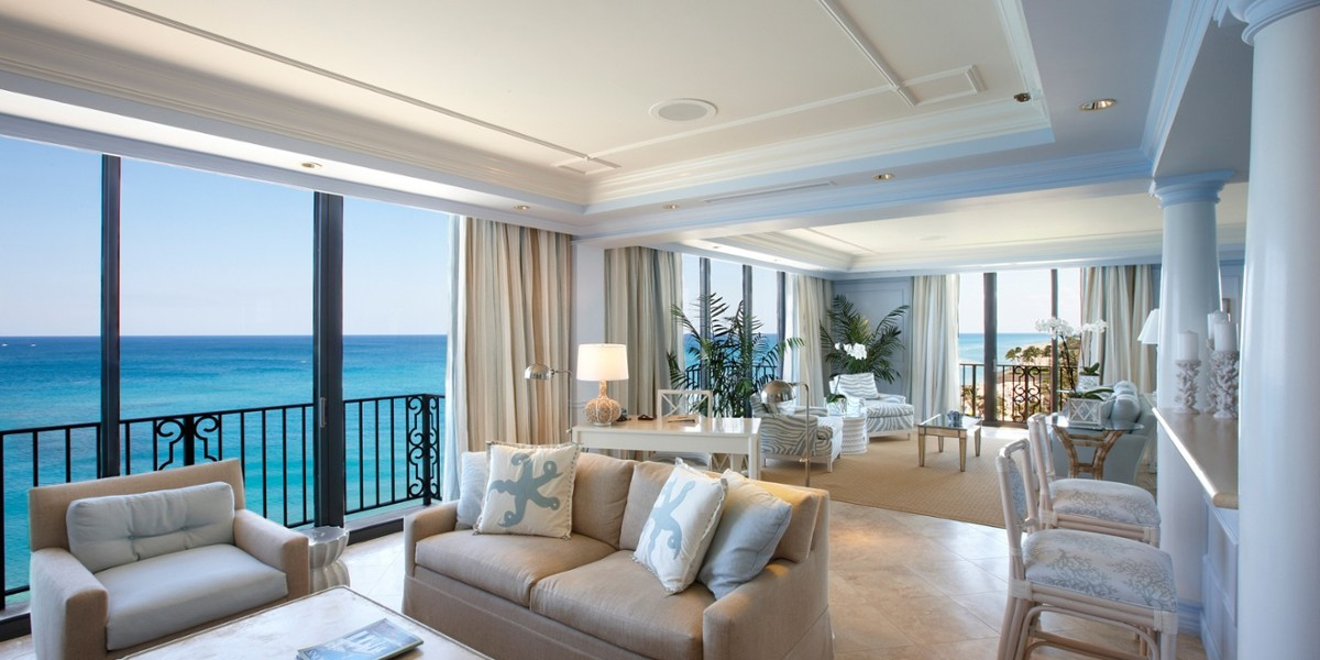 Breakers Palm Beach Suite The