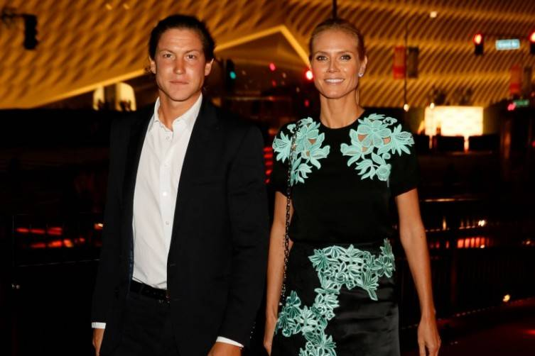 The Broad Museum's Inaugural Celebration 5