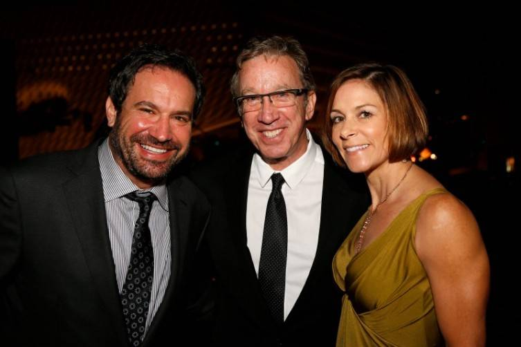 The Broad Museum's Inaugural Celebration 6