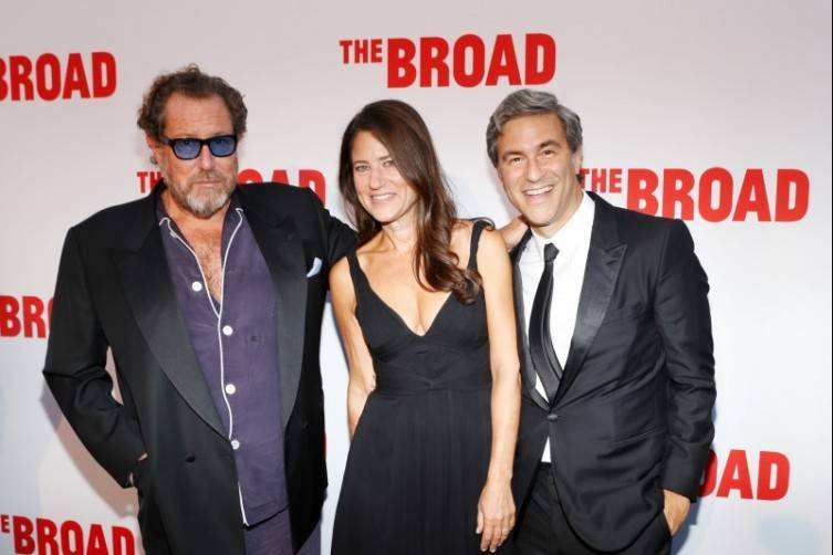 The Broad Opening Gala 5