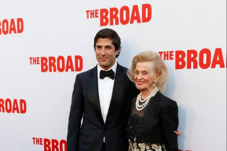The Broad Opening Gala 6