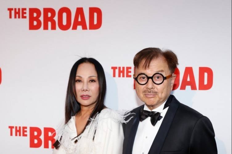 The Broad Opening Gala 8