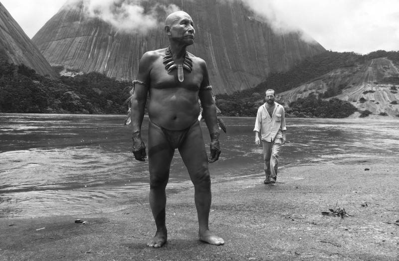 Embrace of the Serpent GEMS