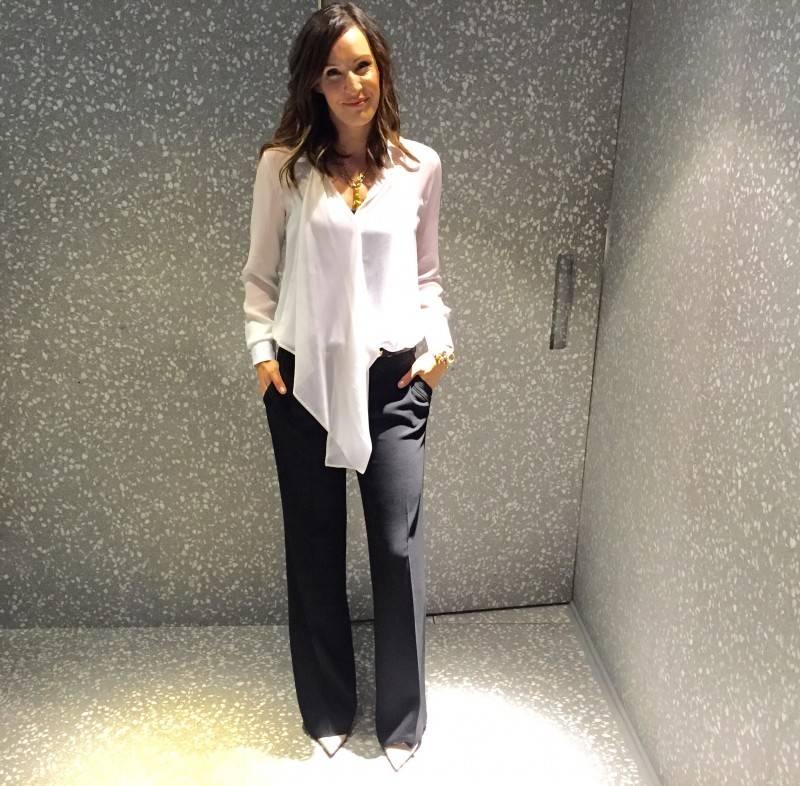 Valentino General Manager Kirsten Skipper