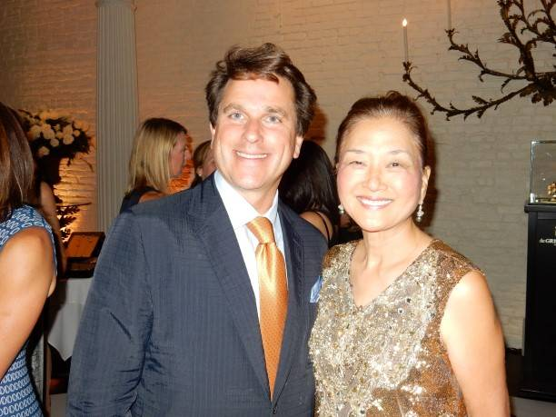 Gregory R. Malin and Olivia Hsu Decker