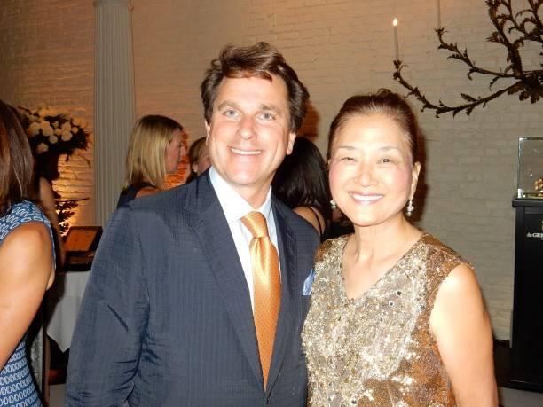 Gregory R. Malin and Olivia Hsu Decker