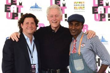 HEU – Herb, Clinton, Marcus