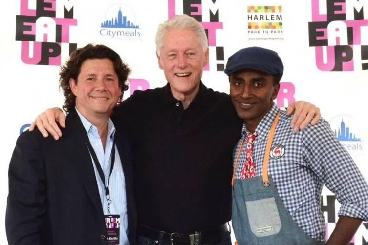 HEU - Herb, Clinton, Marcus