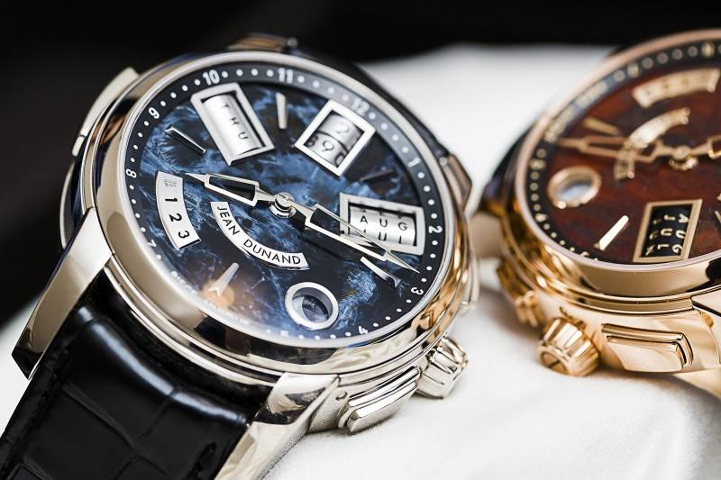 Jean-Dunand-Shabaka-2015-Blue-Watch-Baselworld