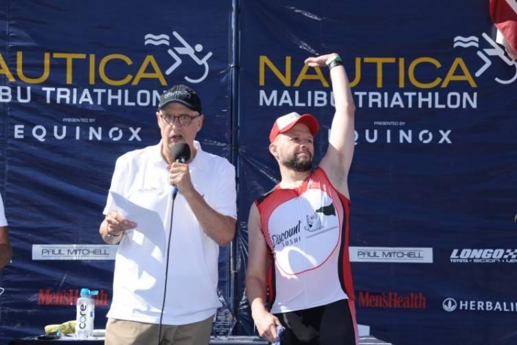 Nautica Malibu Triathlon 1