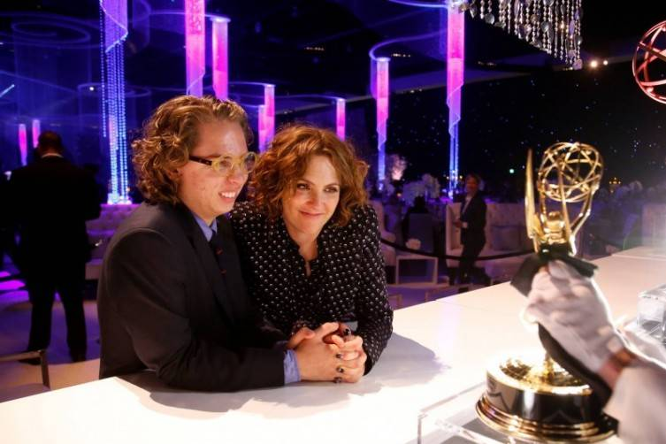 Best Bashes of Emmy Week 2015 19