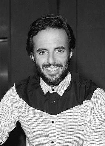 José Neves, CEO and Founder, Farfetch