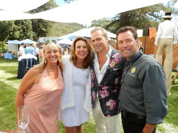 2015 Sonoma Harvest Wine Auction