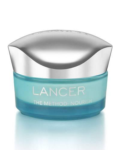 Lancer The Method Nourish
