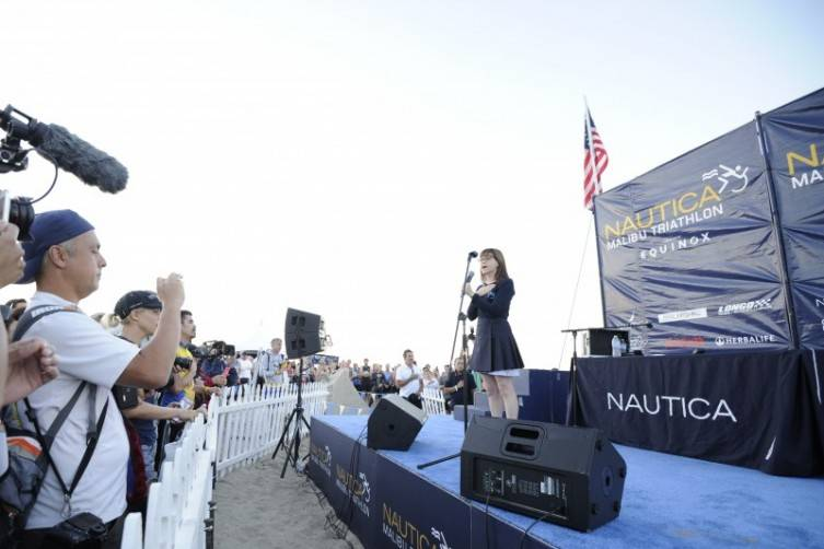 Nautica Malibu Triathlon 8