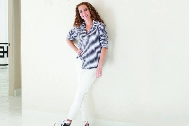 Lisa Sugar_Credit The Womens Project Lauri Levenfeld2