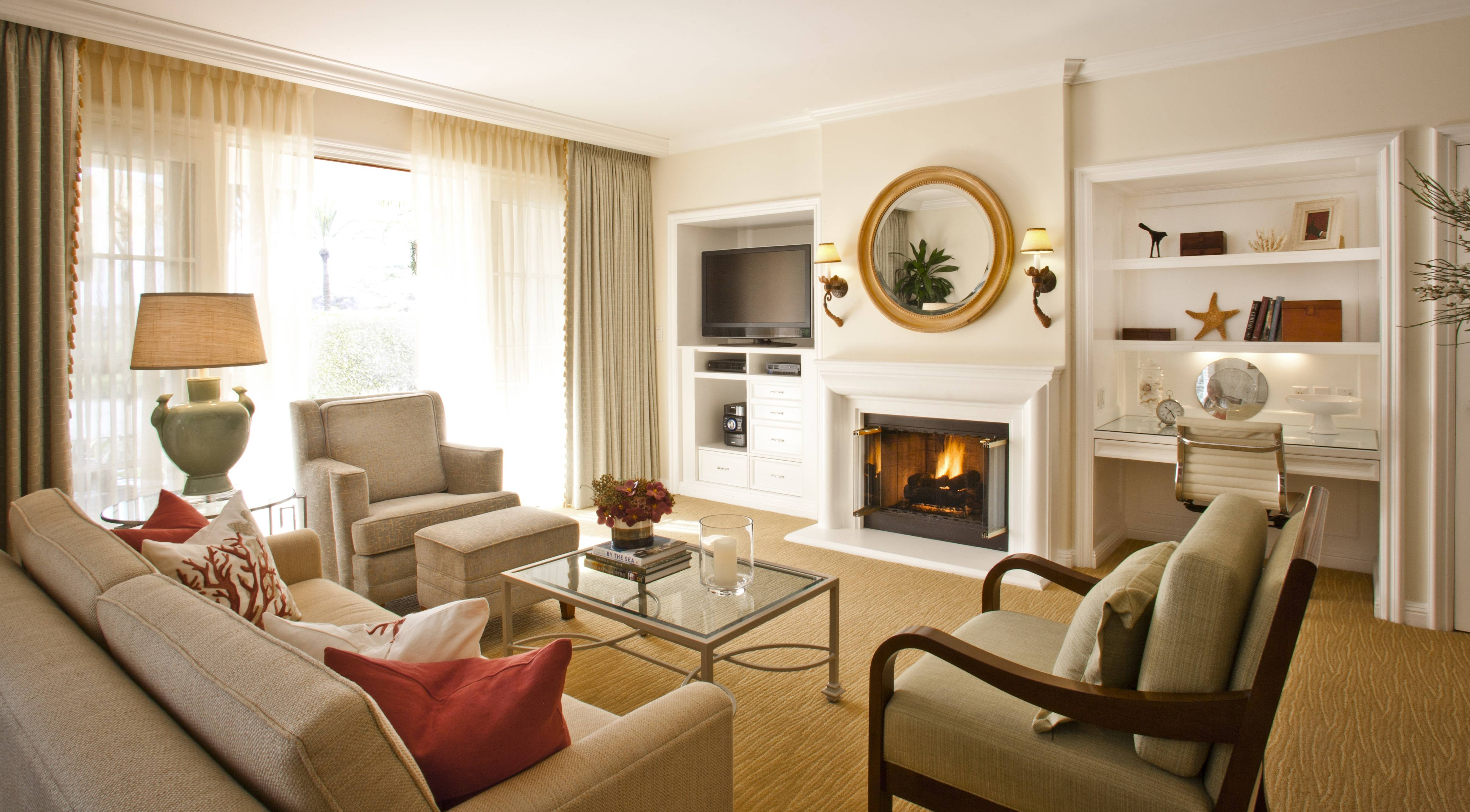 7 reasons why you should stay at the four seasons residence club