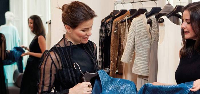 The 4 Hautest Personal Shopping Experiences in London