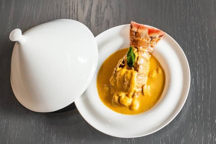 Lotus Restaurant Food-518