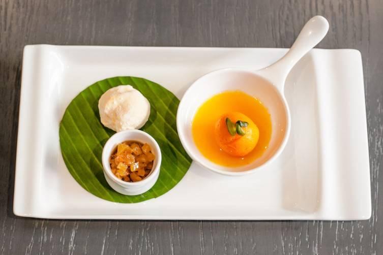Lotus Restaurant Food-719