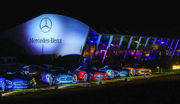 Courtesy of Mercedes-Benz Photo