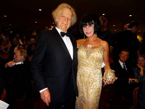Michael and Marilyn Cabak