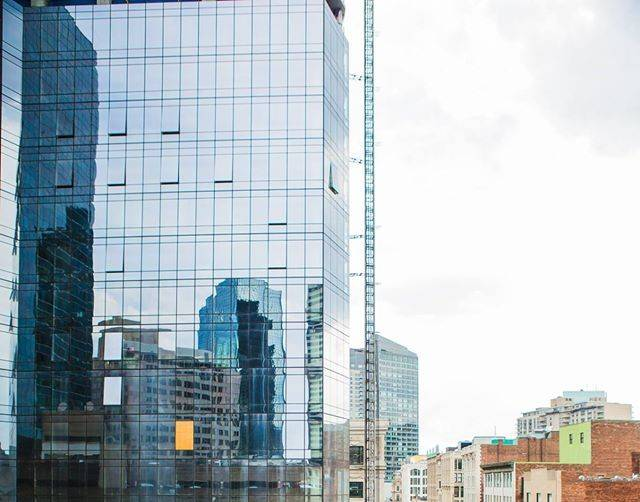 Millennium Tower Boston