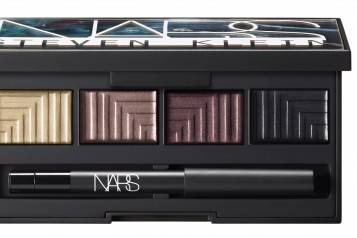 NARS Steven Klein Dead of Summer Dual-Intensity Eyeshadow Palette – jpeg