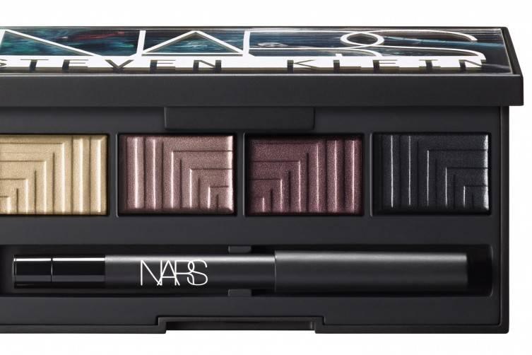 NARS Steven Klein Dead of Summer Dual-Intensity Eyeshadow Palette - jpeg