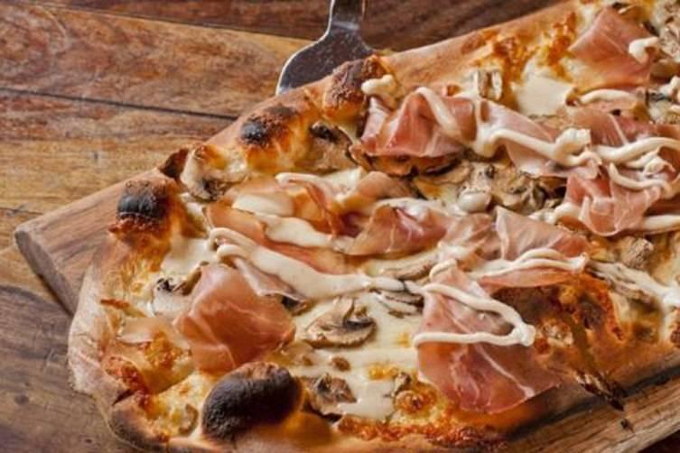 Numero 28_Pizza