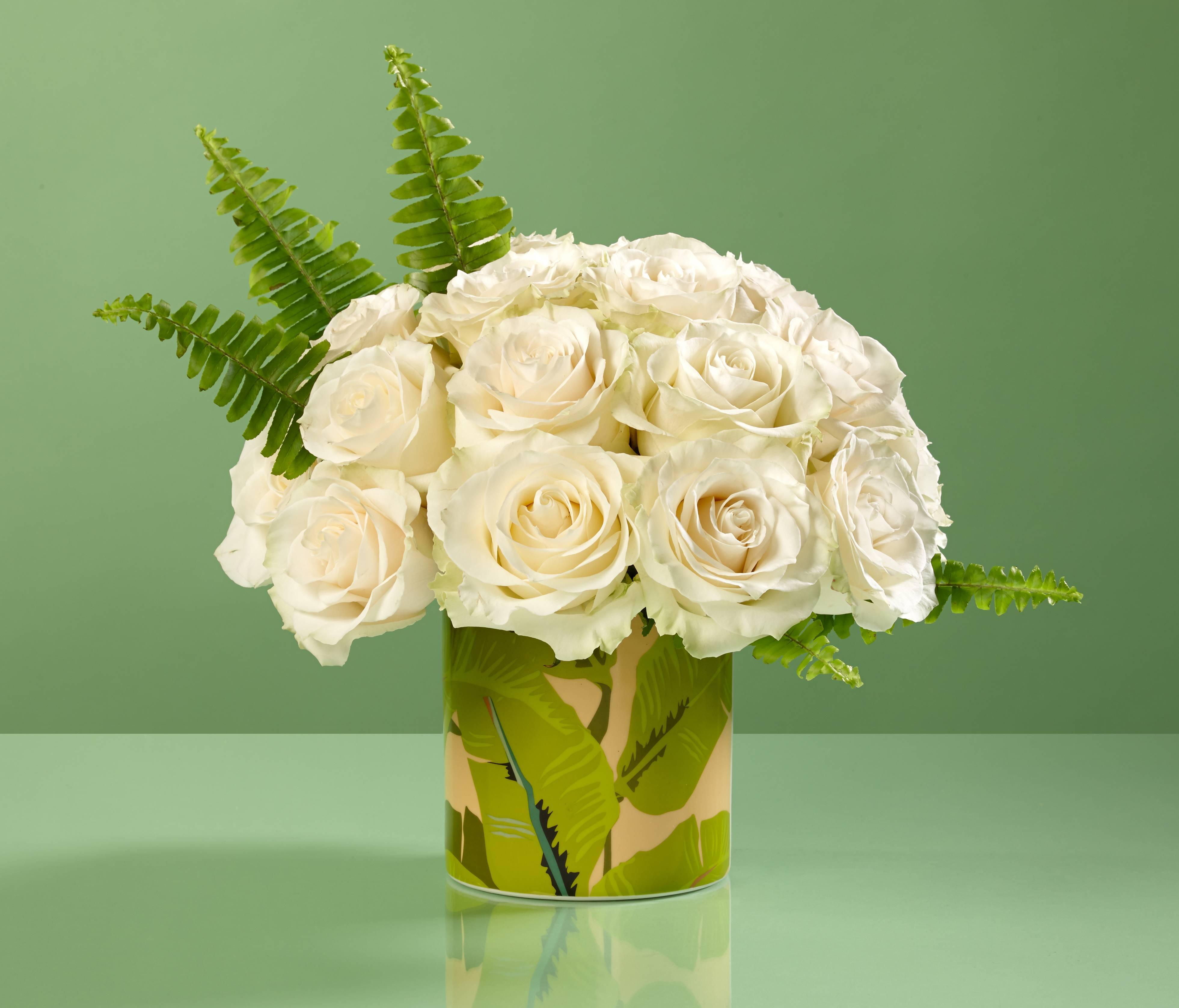 MIA: Upscale Florist Kalla is Reborn as Olyve