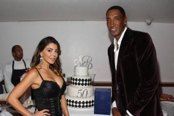 Pippen Bday