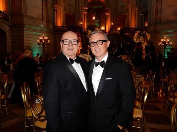 Robert Atkinson and Eric Marko