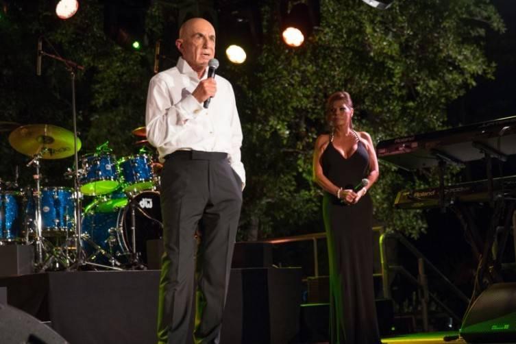 The Brent Shapiro Foundation's 10th Anniversary Gala 1