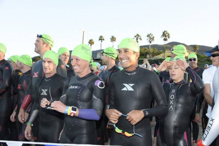 Nautica Malibu Triathlon 5